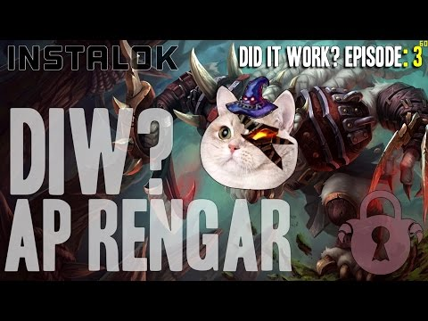 [Episode 3] Did It Work? - AP Rengar