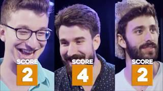 Download Lagu AJR try not to laugh Gratis STAFABAND
