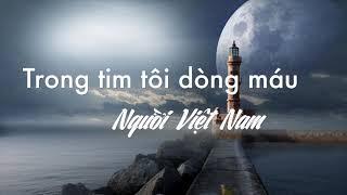 Tạ Quang Thắng - Ước Mơ Đại Dương Xanh (Song for TECOMEN)