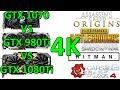 GTX 1070 Vs GTX 980Ti Vs GTX 1080Ti 4K mp3