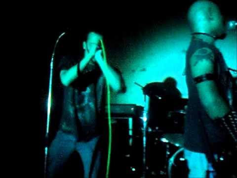 Sexual Perverts - Shemale Desecrator (cover Dementor) video