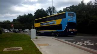 download lagu Dublin Bus  Vt48  Route 39a  Towards gratis