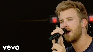 Lady Antebellum Video - Lady Antebellum - Love Don't Live Here (Live)