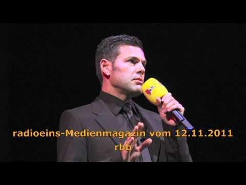 Ken Jebsen zum Ausfall der Sendung am 06.11.2011 (Ken FM vom 12.11.2011)