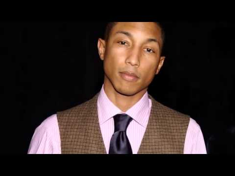 Pharrell Williams- Just A Cloud Away (on Despicable Me 2) video