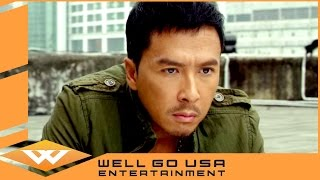 Special ID (2014) OFFICIAL US Trailer - Donnie Yen