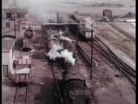 Marsden Rail Volume 30 - Sheffield to North Derbyshire