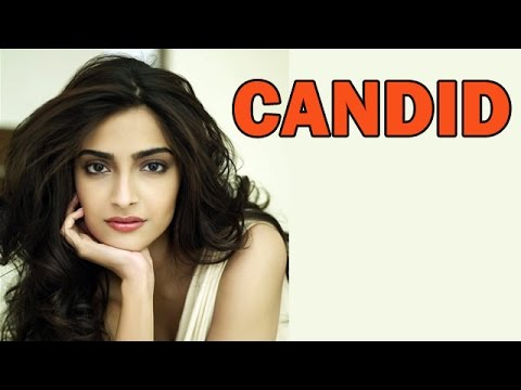Sonam Kapoor's Candid Interview! | Bollywood News