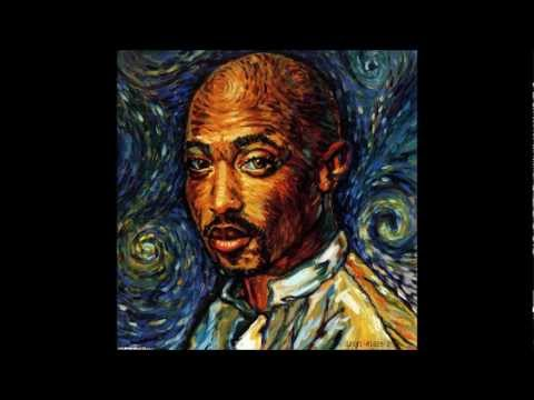 2pac Vincent (Best Starry Night Tribute)