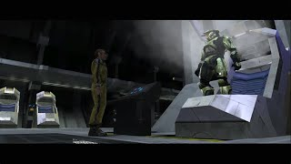 Halo: CE Legendary Speedrun in 1:12:43
