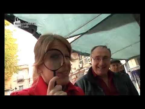 El Mercadillo - Rastro de antigüedades. Albacete 26.11.2012