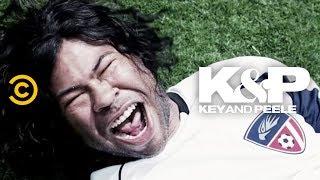 Key & Peele: Fútbol Flop