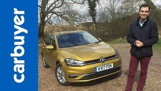 Volkswagen Golf Mk7.5 in-depth review - Carbuyer