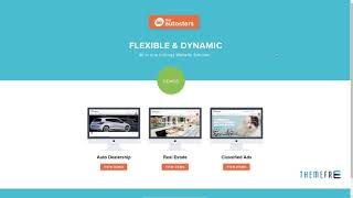 Auto Stars - Car Dealership and Listings WP Theme      Hudson Wawatam