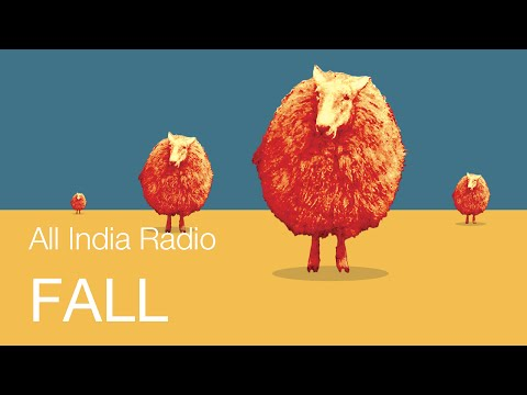 All India Radio - Fall (audio)