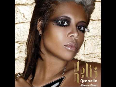 Kelis - Acapella (Maestro Remix)