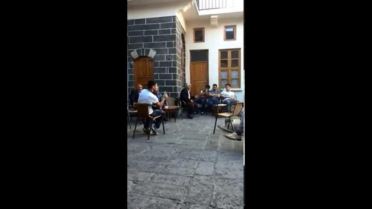 Diyarbakır Dengbej Evi - YouTube