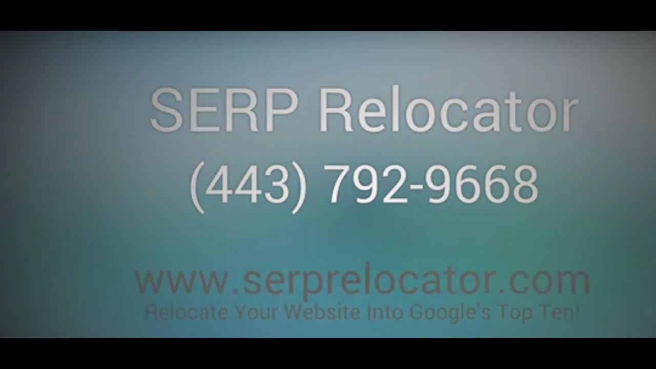 [Laurel MD SEO Company (443) 792-9668 - Local Laurel SEO Serv...] Video