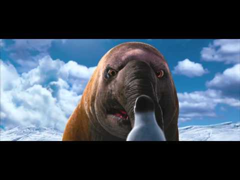 Happy Feet 2 TV spot #2