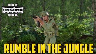 ARMA 3 Unsung - Rumble in the Jungle