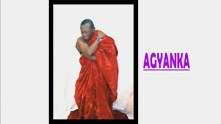 Kobina Nyanney - Agyanka. Latest Funeral Song ever. This music video is must watch