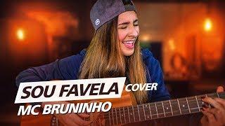 Bibi Tatto - Sou Favela (COVER) MC Bruninho