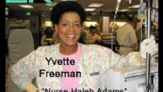 yvette freeman 2015