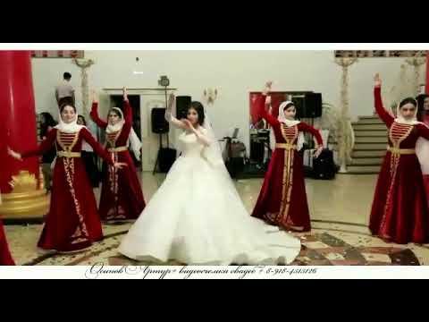 Лучший танец жениха и невесты! Свадьба Сомвела и Нарины г. Армавир.