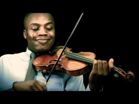 Usher - Scream - Seth G. Violin Cover