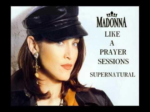Madonna - Supernatural