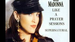 Watch Madonna Supernatural Original Arms House Mix video