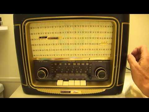 Grundig classic  radio 960