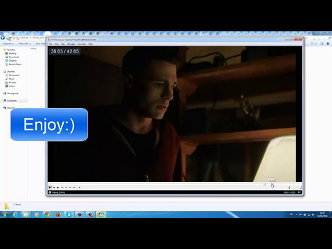 Media Player Classic Download & Instal