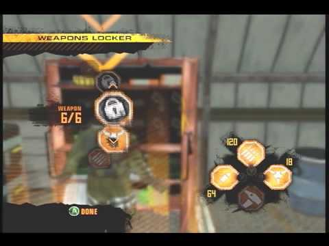 Red Faction Guerrilla Walkthrough Episode 12: Death II