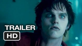 Warm Bodies - Warm Bodies Official Trailer #1 (2013) - Zombie Movie HD