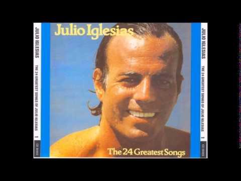 Julio Iglesias   24 Greatest songs