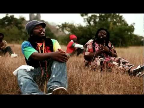 Blakk Rasta  ft. Jay Amber - - Our Africa