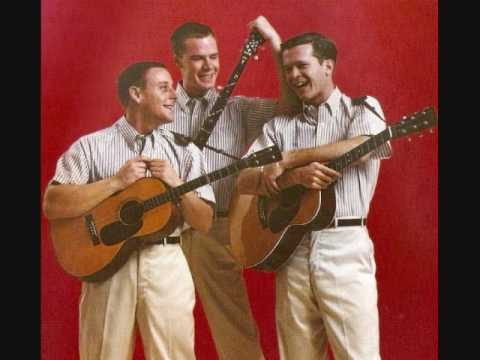 Kingston Trio - This Land Is Your Land