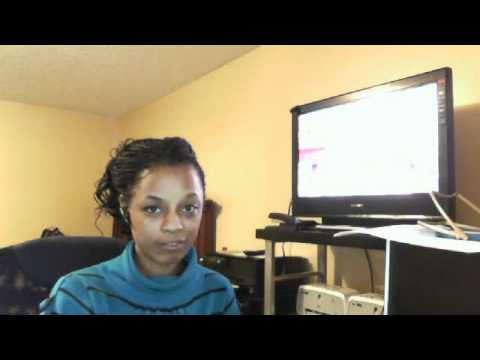 lovie2000 Is the Reason Black Women are Hated (webcam video March  7, 2011 05:36 PM)
