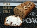 AWESOME VEGAN BANANA BREAD - COOKINGWITHKARMA