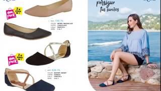 Catalogo Rab calzado Primavera verano 2018