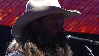 Chris Stapleton Tennessee Whiskey Live At Farm Aid 2018