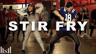 Ouça STIR FRY - Migos Dance Matt Steffanina Choreography ft Cache
