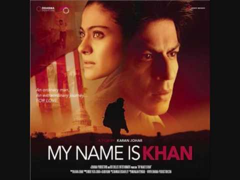 Tere Naina - My Name Is Khan (Full Song).wmv