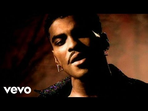 Ginuwine - Only When UR Lonely