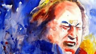 Mere Rashke Qamar Remix Nusrat Fateh Ali Khan Feat A1MelodyMaster