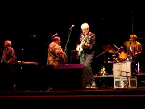 Bill Kirchen&Too Much Fun
