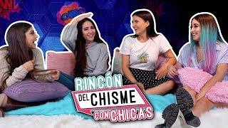 Rincón del Chisme | Toalla VS Copa VS Tampón