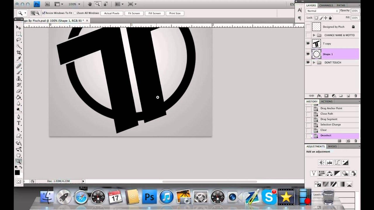 Как сделать фото без логотипа