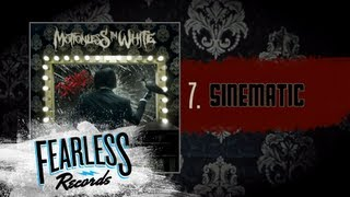 Watch Motionless In White Sinematic video